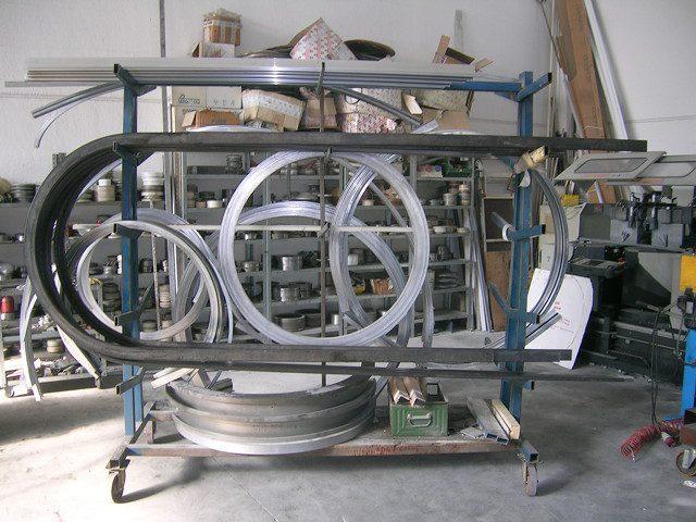 Profili Alluminio